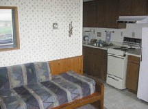 Lake Breeze Motel Resort - Two-Room Suites - Yardview