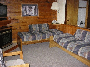 Lake Breeze Motel Resort - Great Lakes Suite